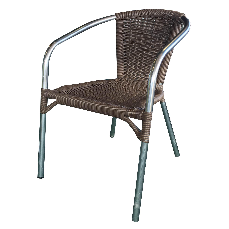 Terras stoel Image