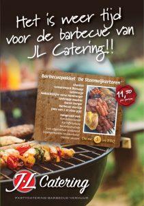 Barbecue 2018 Folder