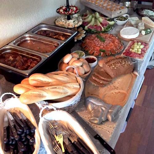 kornput-buffet