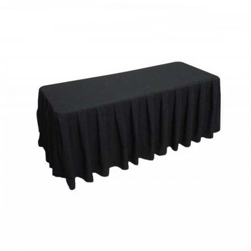tafellinnen_buffettafel_zwart